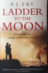 Ladder to the moon / P.J. Fry.