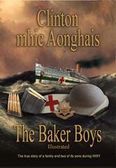 The Baker boys / Clinton mhic Aonghais.