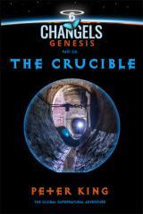 The crucible / by Peter King.