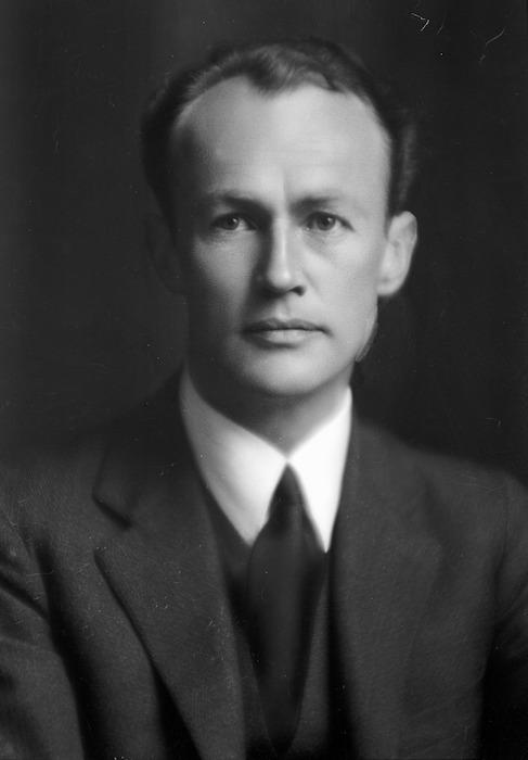Ivan Lorin George Sutherland