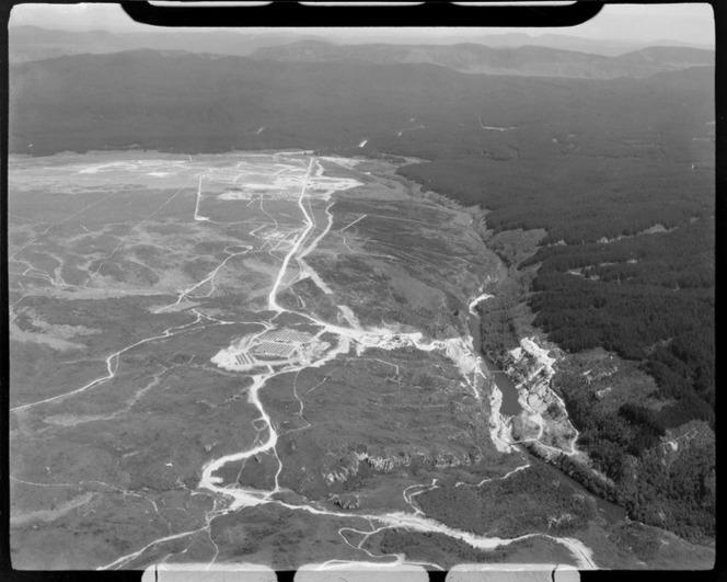 Maraetai Hydro Scheme, Waikato