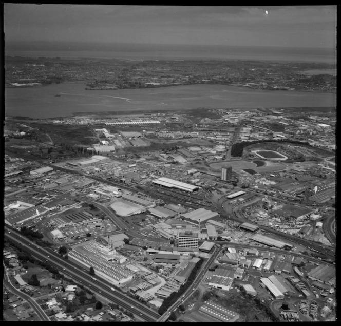 Penrose, Auckland