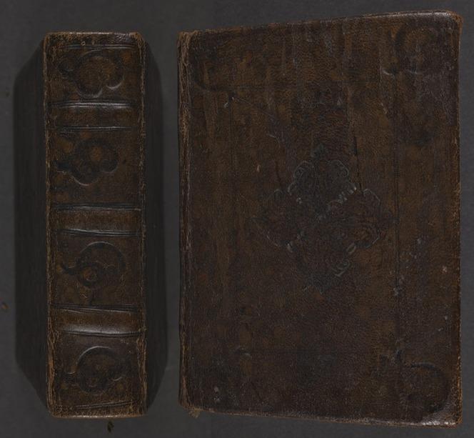 [Prayerbook, Dutch] [electronic resource].
