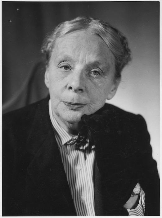 Mary Edith Scott