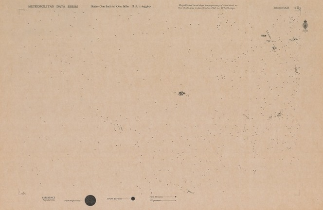 Burnham [electronic resource] / drawn ... by the Lands and Survey Dept., N.Z.