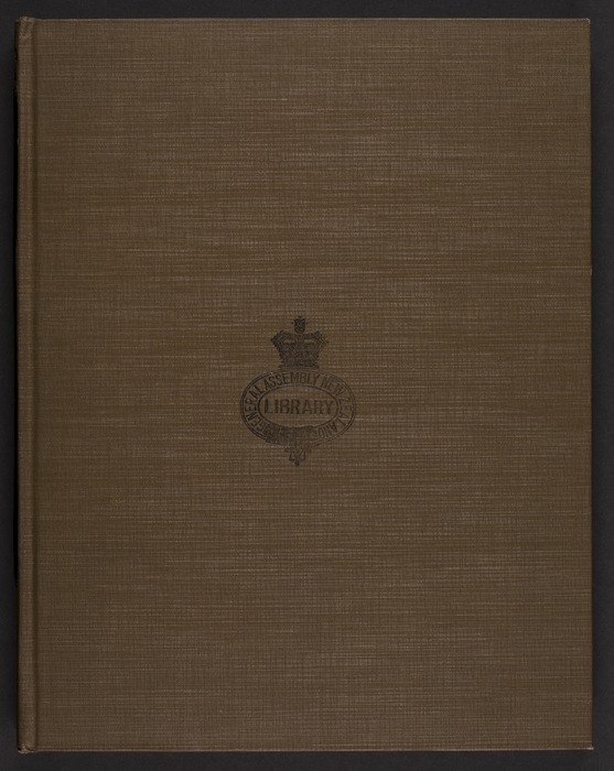 Tomoana, Paraire Henare, 1874/75?-1946 : Notes on Maori history / recorded by A M Isdale