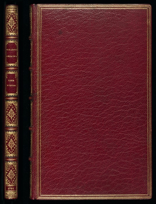 Paradise regain'd : a poem in four books / by John Milton, from the text of Doctor Newton; to which are added, Poems on several occasions.