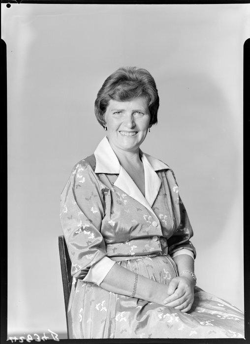 Mrs S Thomassen