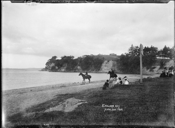 St Heliers Bay, St Heliers, Auckland