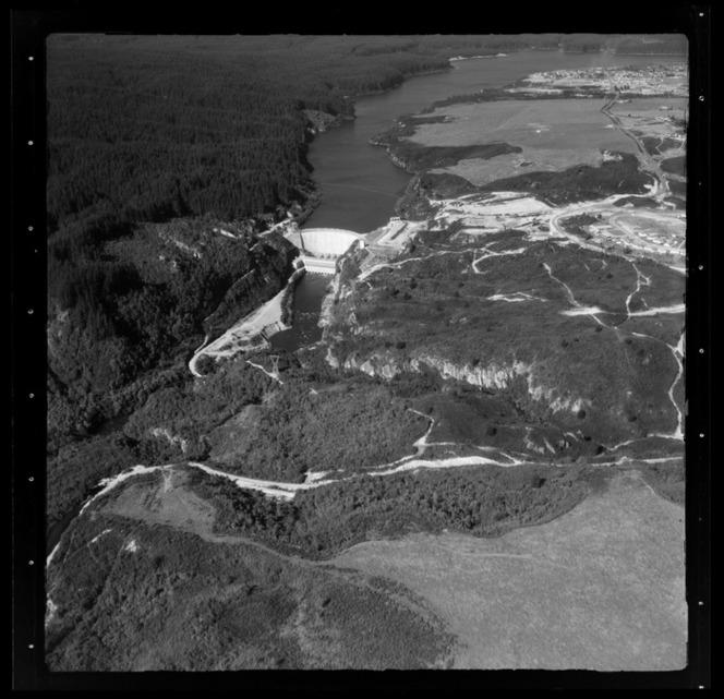 Maraetai Hydro, Waikato