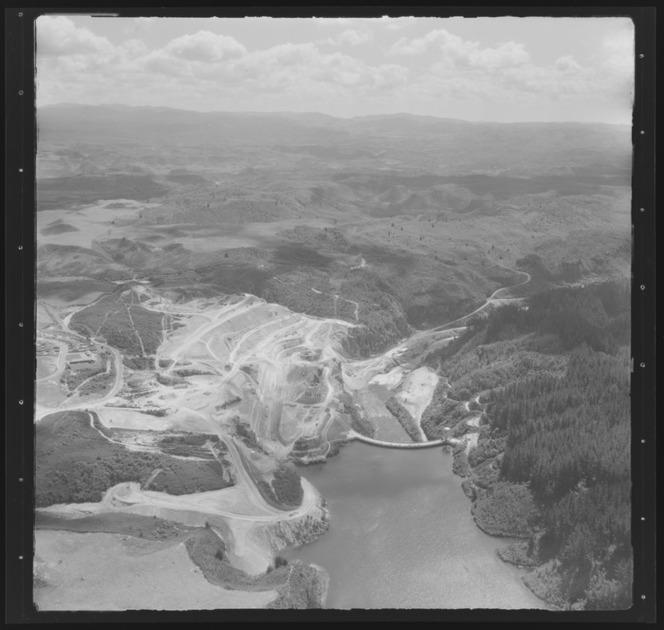 Maraetai Hydro, Waikato Region