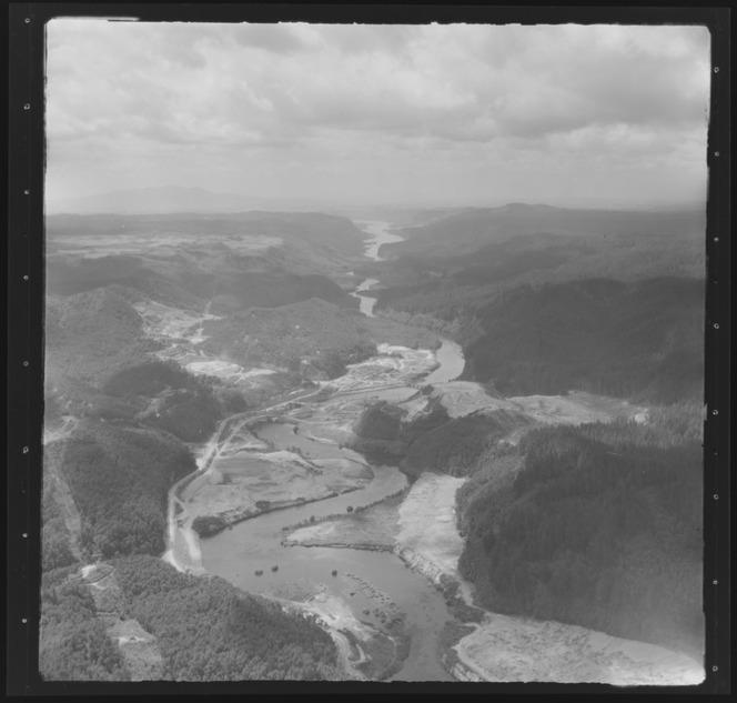 Waipapa Hydro, Waikato Region