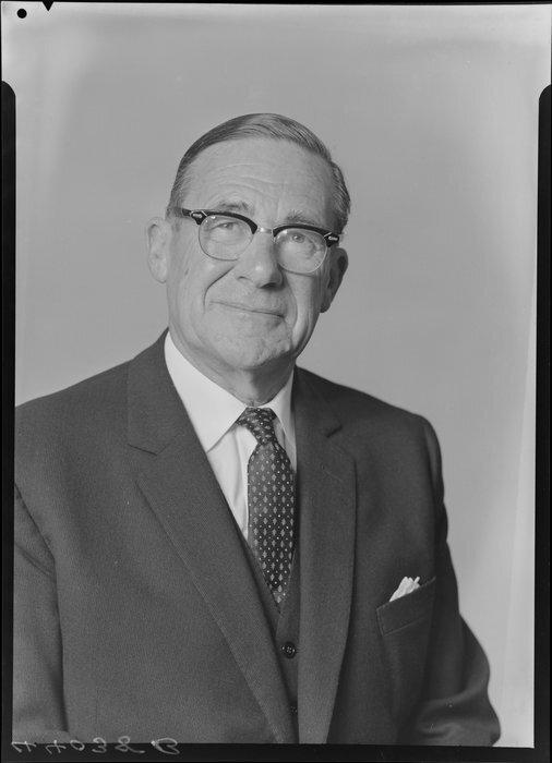 Mr G P Proctor