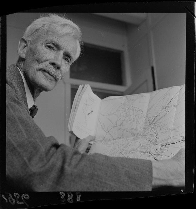 Alfred Hamish Reed