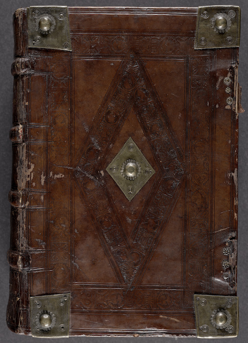 The firste volume of the Chronicles of England, Scotlande, and Irelande ... / Faithfully gathered and set forth, by Raphaell Holinshed.