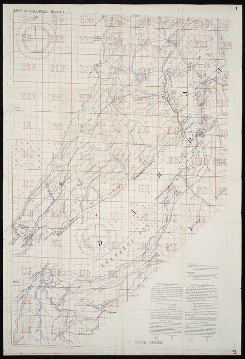 Gallipoli map 1 | Items | National Liry of New Zealand on battle of verdun map, tannenberg map, benevento map, bosporus map, aegean sea map, troy map, ypres map, greece map, palestine map, western front map, dardanelles map, australia map, florence map, balkan peninsula map, world map, suvla bay map, messina map, hundred days offensive map, italian front map, antalya map,