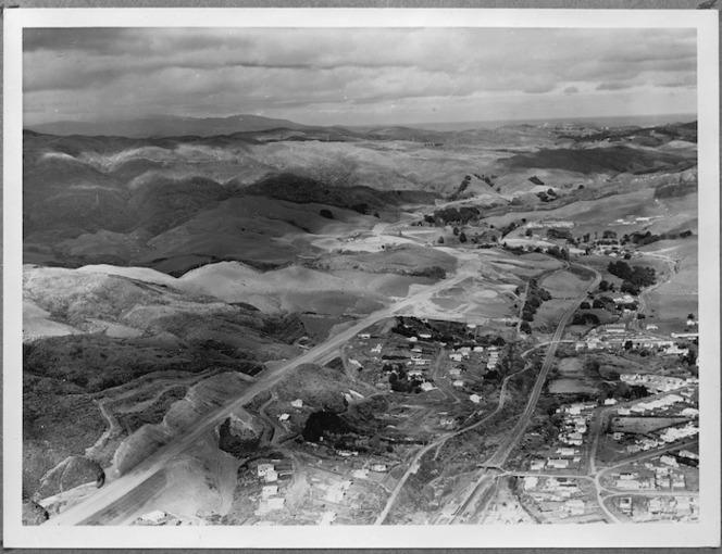 Tawa Flat, Wellington