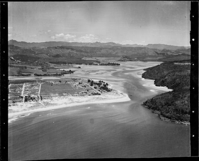 Whangamata Harbour