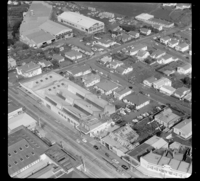 Great South Road, Otahuhu, Auckland