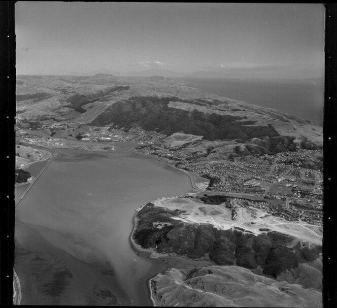 Titahi Bay, Porirua, Wellington