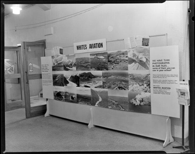 Whites Aviation Educational Exhibition