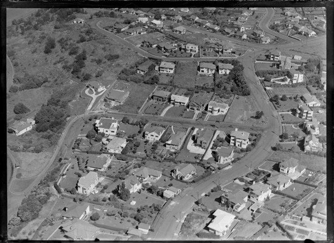 Okahu Bay housing