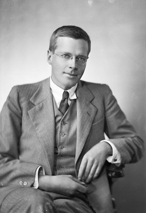 Frederick Lloyd Whitfeld Wood