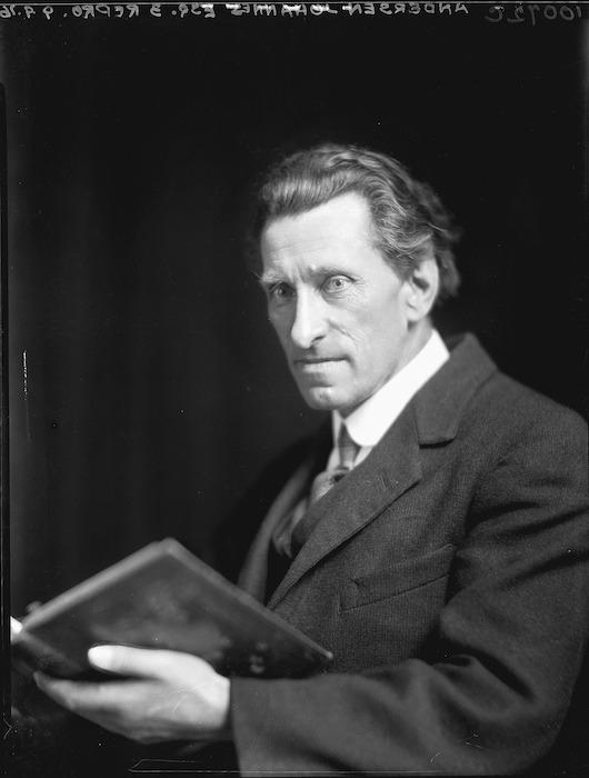 Johannes Carl Andersen