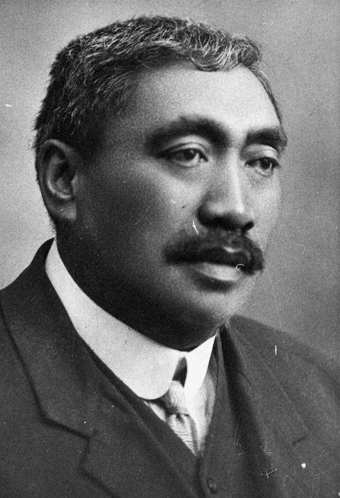 Henare Kaihau