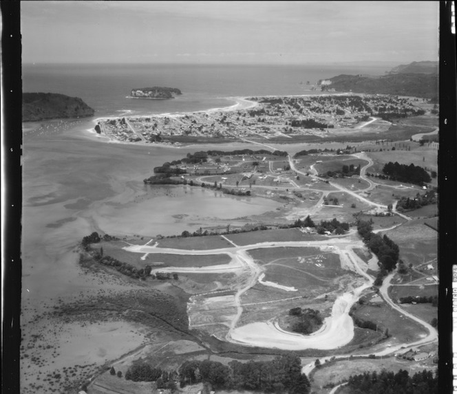 Whangamata, Thames-Coromandel district