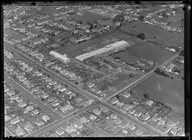 Korma Mills, Auckland