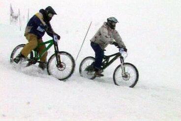 Image: Winter Festival kicks off in Queenstown