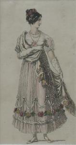 Image: Ball dress