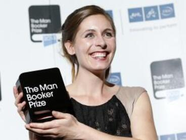 Image: Man Booker win 'a victory for New Zealand' - Catton