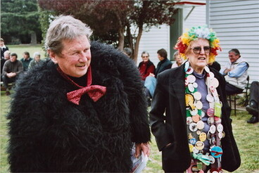 Image: Greta Valley Community Library 20th Anniversary