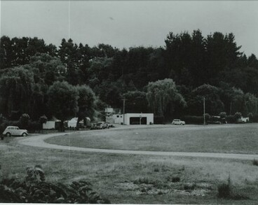 Image: PGR 3 Dannevirke Camping Groung