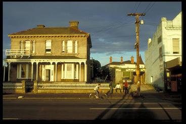 Image: [No.195] Ponsonby Rd.