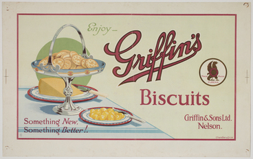 Image: Enjoy Griffin's Biscuits