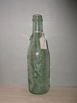Image: bottle, soda