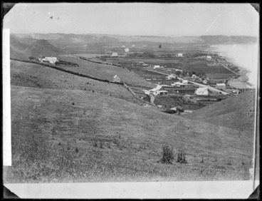Image: Putiki district, Wanganui