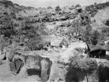 Image: No 1 Outpost, Gallipoli, Turkey