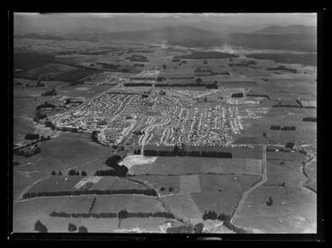 Image: Tokoroa, Waikato