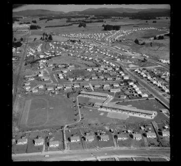 Image: Tokoroa, Waikato Region