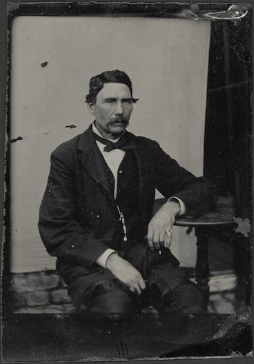 Image: James Francis Meadows, fl 1850