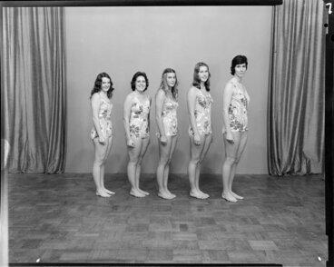 Image: Wellington Ladies Surf Lifesaving Club
