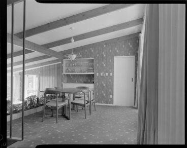 Image: Manthel house, Wellington