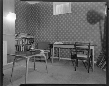 Image: Interior of living room
