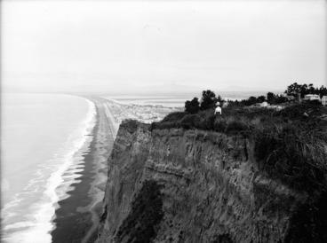 Image: Bluff Hill, Napier