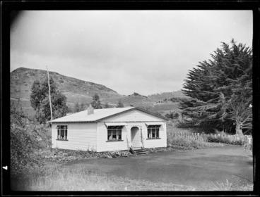 Image: House, Pukerua Bay