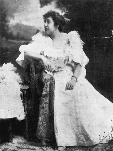 Image: Princess Te Rangi Pai